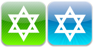 Android vs iOS Jewish Apps